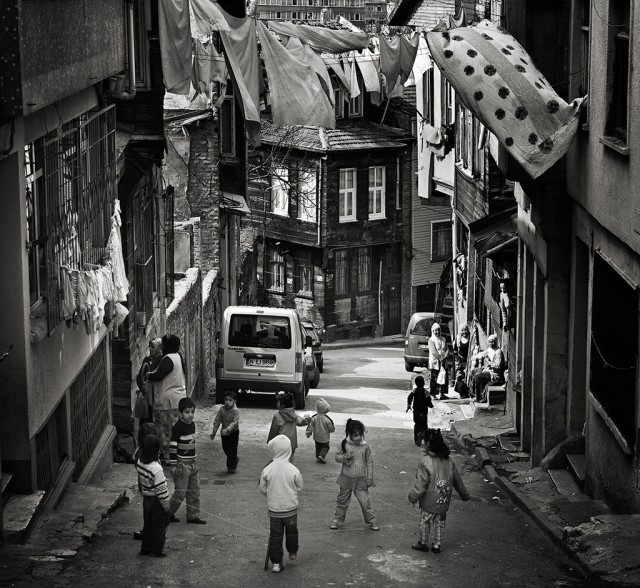 Travelphotography - No Nintendo for them - Michel Verhoef Photography